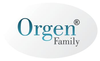 Orgen Family Logo