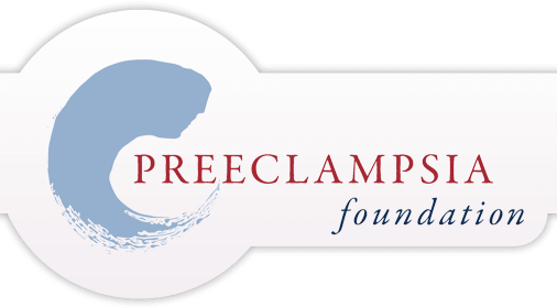 Preeclampsia Foundation Logo